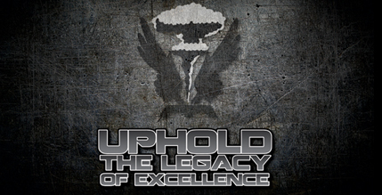 Uphold the Legacy image - Redirects